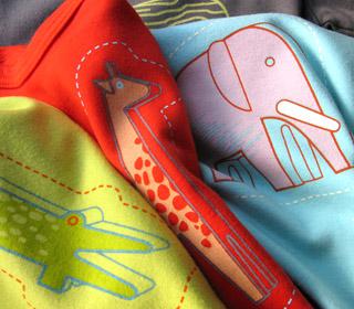 Купить футболки для сублимации